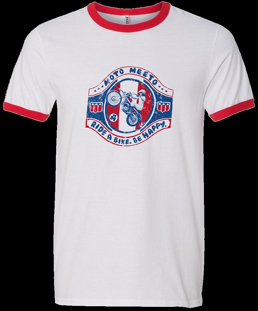 Moto Meeto T-Shirt 2019