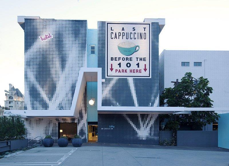Best Western Hotel, Hollywood Hills