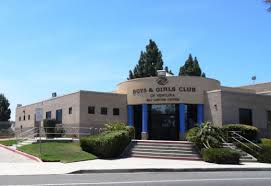 The Boys and Girls Club of Greater Ventura, Bill LeFevre Center roof repair, donated by Sloan Roofing Inc.,