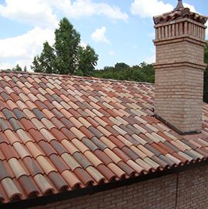 Boral Tile, Monarch 2-Piece Tile