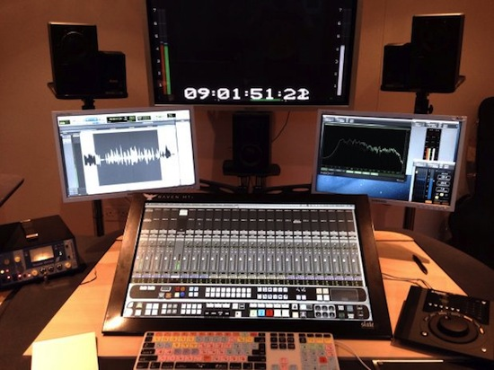 Avid Video Engine Performance Tests In Pro Tools 11 HD - Part 1