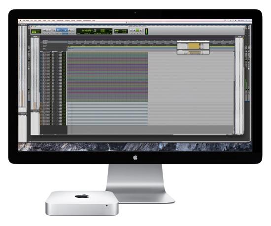 Mac Mini Running Pro Tools 11.jpg