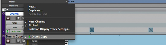 5 More Pro Tools MIDI Features Worth Knowing About | Pro Tools