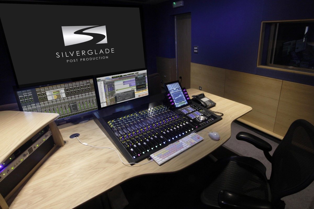 Avid S6 at Silverglade Post Production