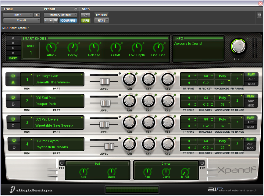 5 Free Pro Tools Synth Plug-ins Worth Checking Out | Pro Tools