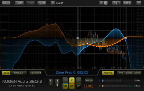 Nugen Audio Showing Off EQ & Mastering Products At NAMM 2016 | Pro Tools