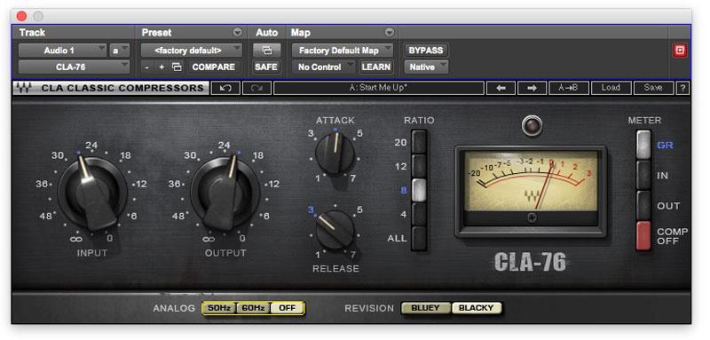 waves cla-76