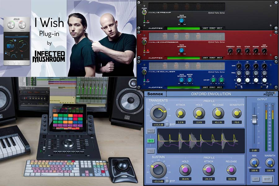 March 2016 Pro-Tools-Expert Deals and Competitions Banner