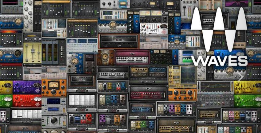 Over 90 Free Waves Plugin Video Tutorials - Production