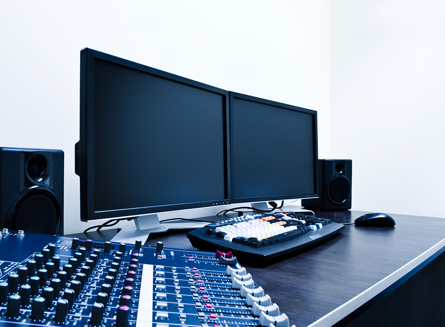 Video Editing Workflow In Pro Tools