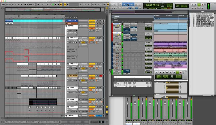 Ableton Live User Changes To Avid Pro Tools | Pro Tools