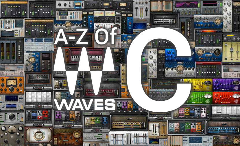 A-Z Of Waves C