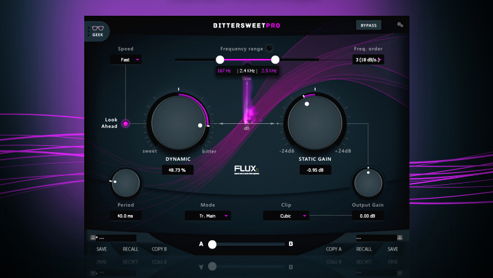 Flux:: — Pro Tools