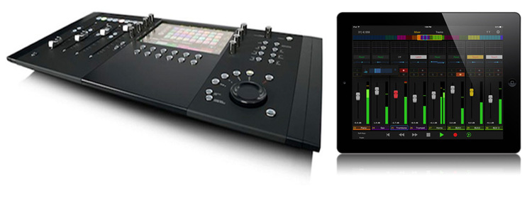 Avid Release Eucon 3 4 For Pro Tools | Pro Tools