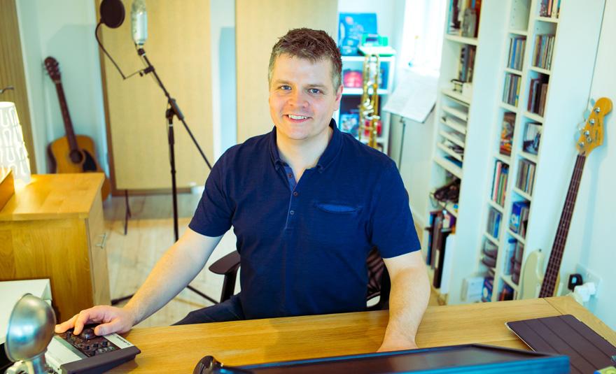Ian Shepherd - Mastering Engineer
