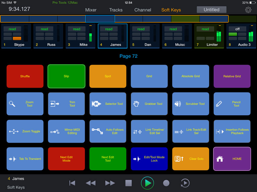 Avid-Pro-Tools-Control-Tools-page
