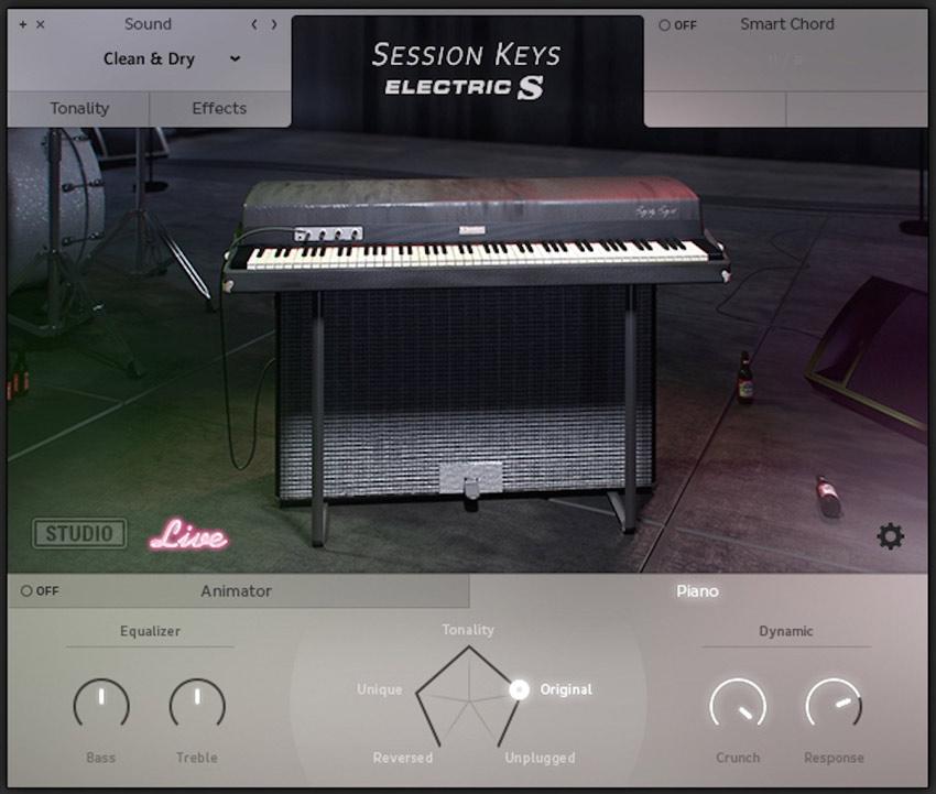 e-instruments-Session-Keys-ElectricS_Live