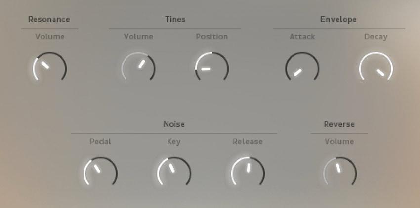 e-instruments-Session-Keys-ElectricS-Tonality-controls