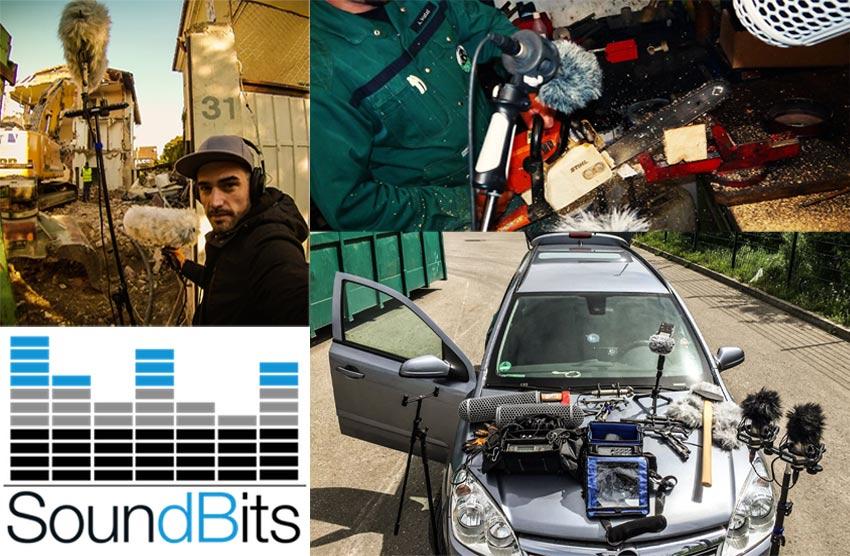 Audio Market Profile - Benjamin-Saro Sahihi From SoundBits