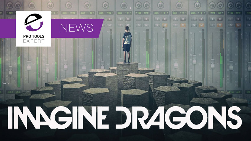pureMix Release Full Length Imagine Dragons Mixing Tutorial With Downloadable Stems