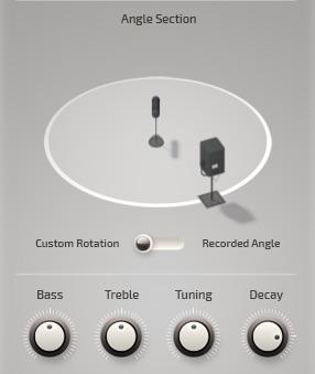 Audio Ease Indoor Direction Control