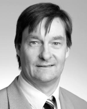 Mikael Vest, Sales Director at Digital Audio Denmark