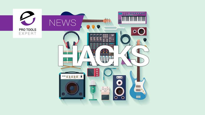 New Facebook Page Set Up Called Studio Hacks