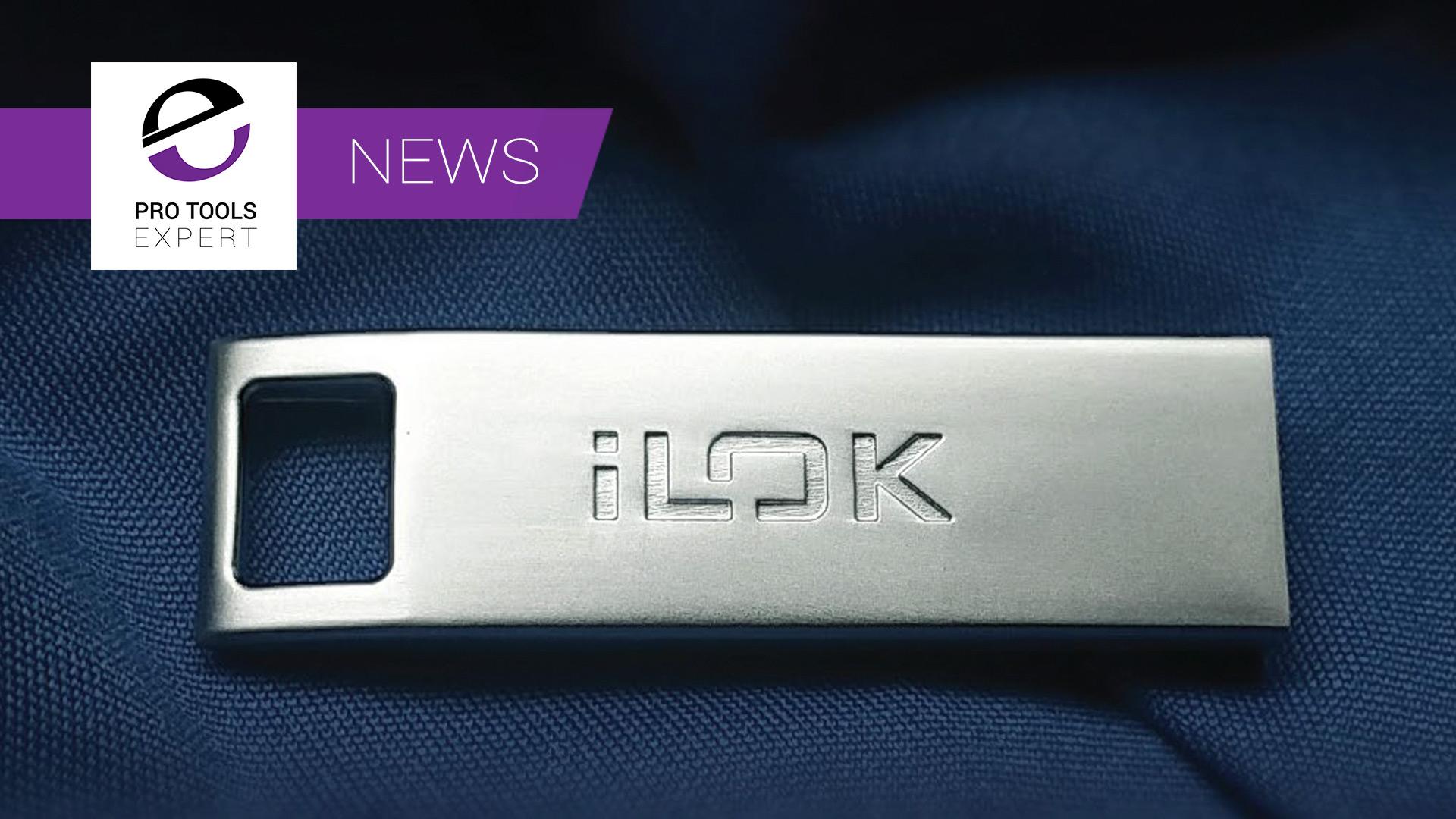 NEW-ILOK3