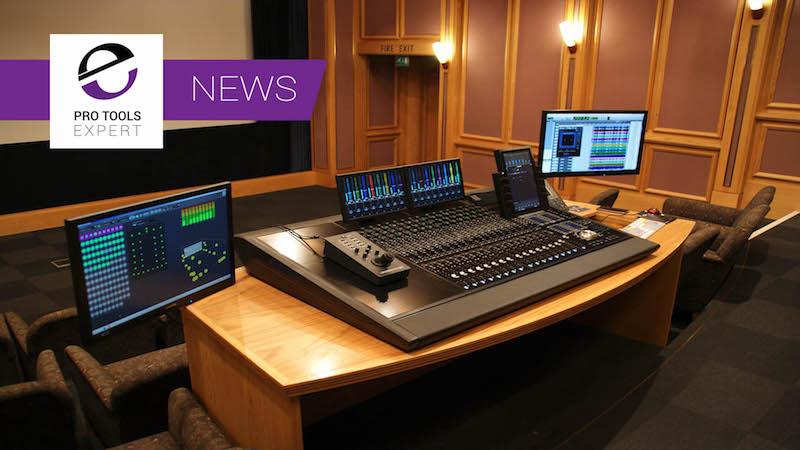 HHB S6 M40 Dolby HQ Atmos