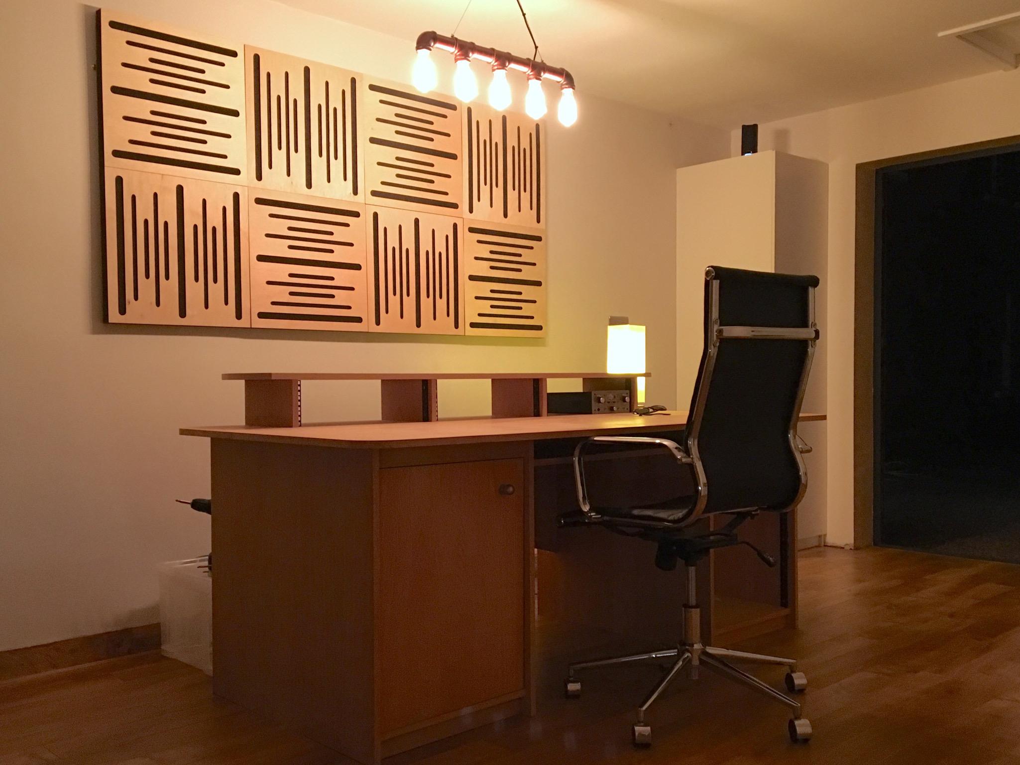 Studio-Acoustics 3