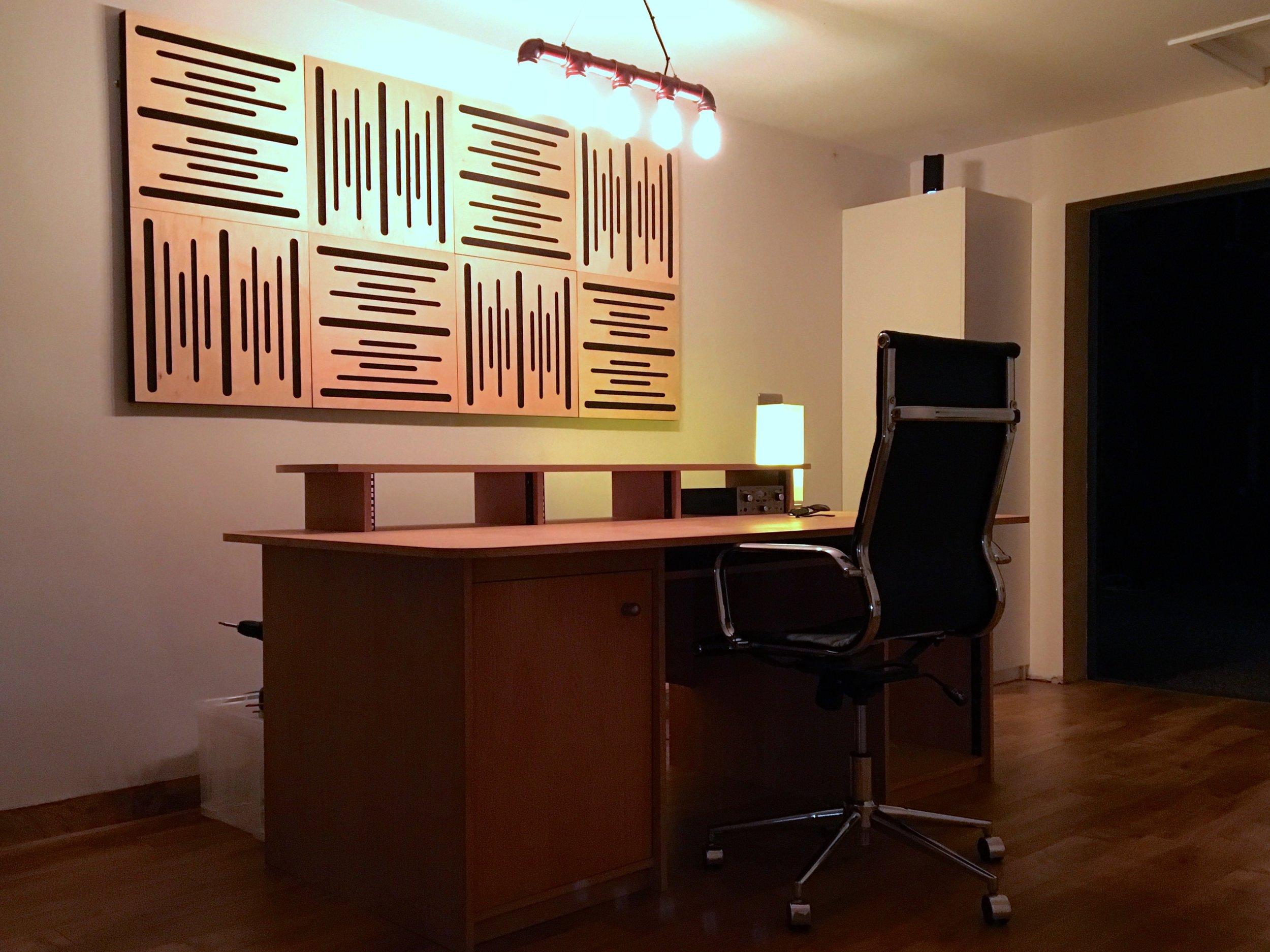 Studio Storage