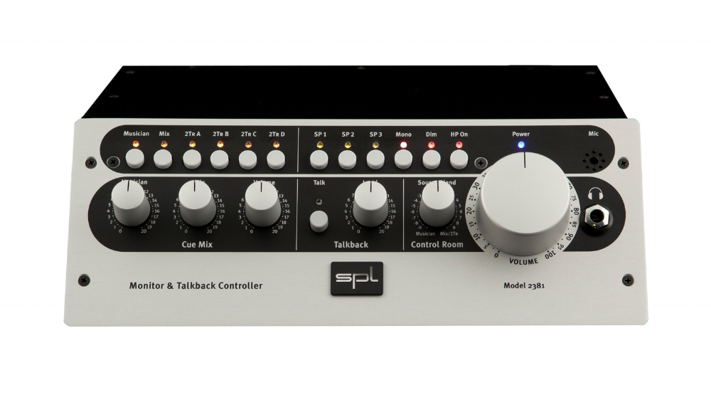 SPL monitor and talkback controller model 2381.jpg