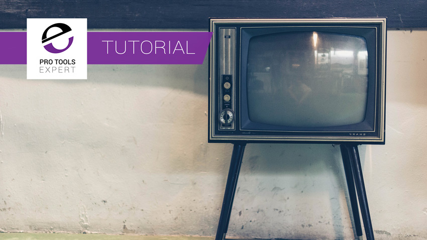 Timecode Part 3 Origins of broadcast television frame rates