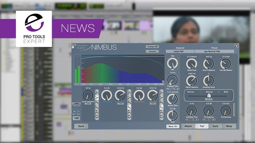 Exponential Audio NIMBUS v1.0.1
