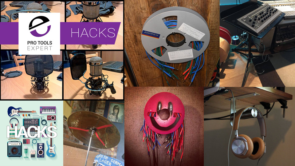 Studio Hacks Round Up - Part 4