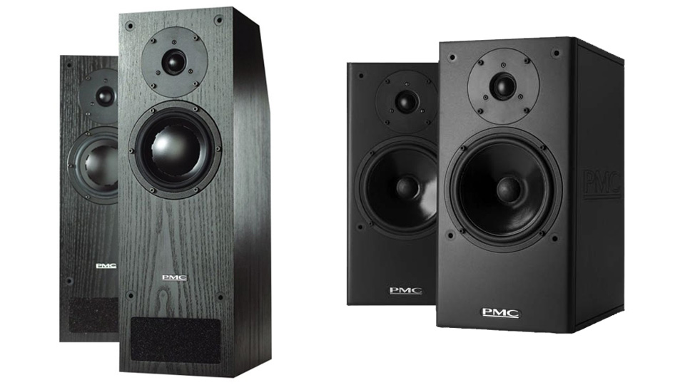 PMC LB1 and TB1 5.0 monitor system