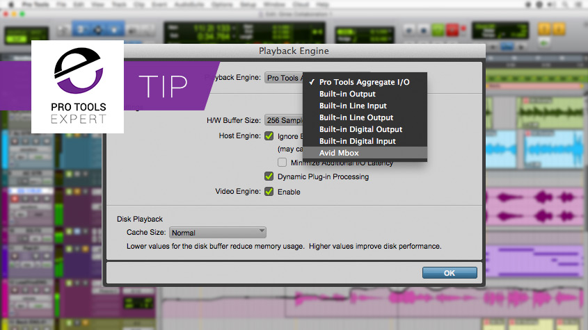 Things To Check If There Is No Sound In Pro Tools