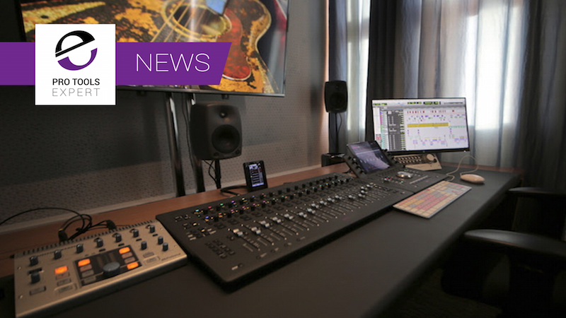 Gorilla Expands With HHB Avid S3 And Pro Tools