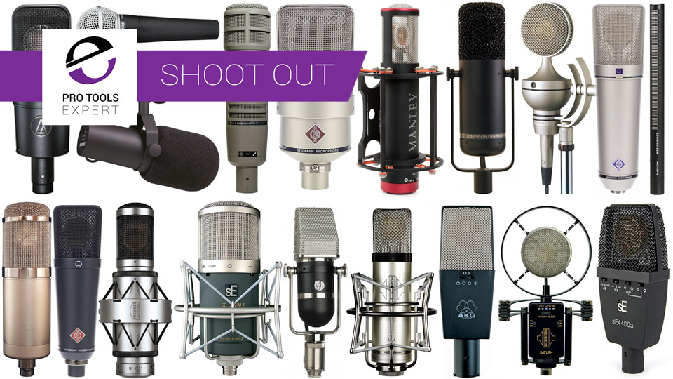 What Is The Voice-over Microphone Everyone Should Own?