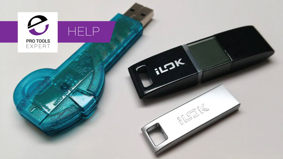 A Collection Of Common iLok Problems