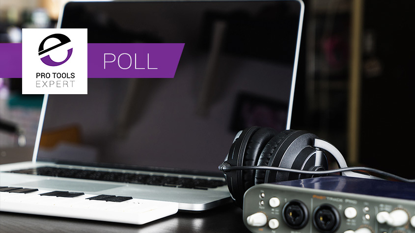 Would You Buy Avid Pro Tools If You Were Starting Again? Have Your Say...