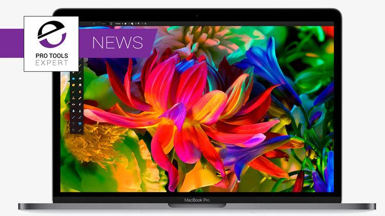 Apple Announce New MacBook Air, MacBook And MacBook Pro Models At