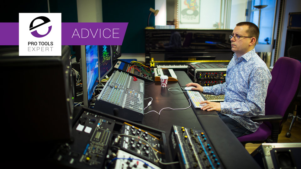10 Things You Should Do Before Sending Your Mix To A Mastering Engineer - Part 1