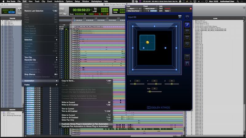 Avid Pro Tools 12.8 HD