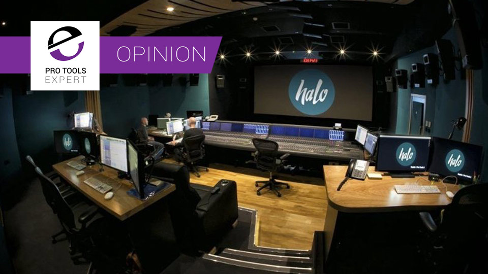 Loudness And Dynamics In Cinema Sound - Part 2 - Cinema Survey Results