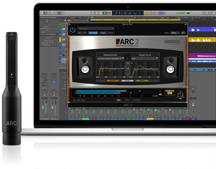 arc 2.5 ik multimedia MEMS room speaker calibration software.jpg