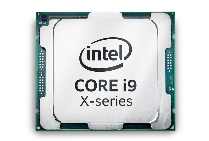 First Look - The New Intel i9 Processors - Coming To A