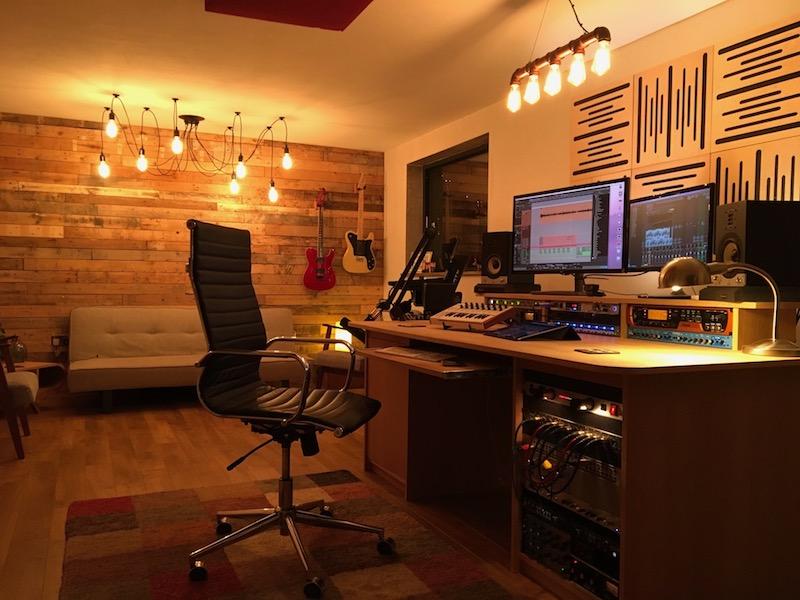 Russ studio 2