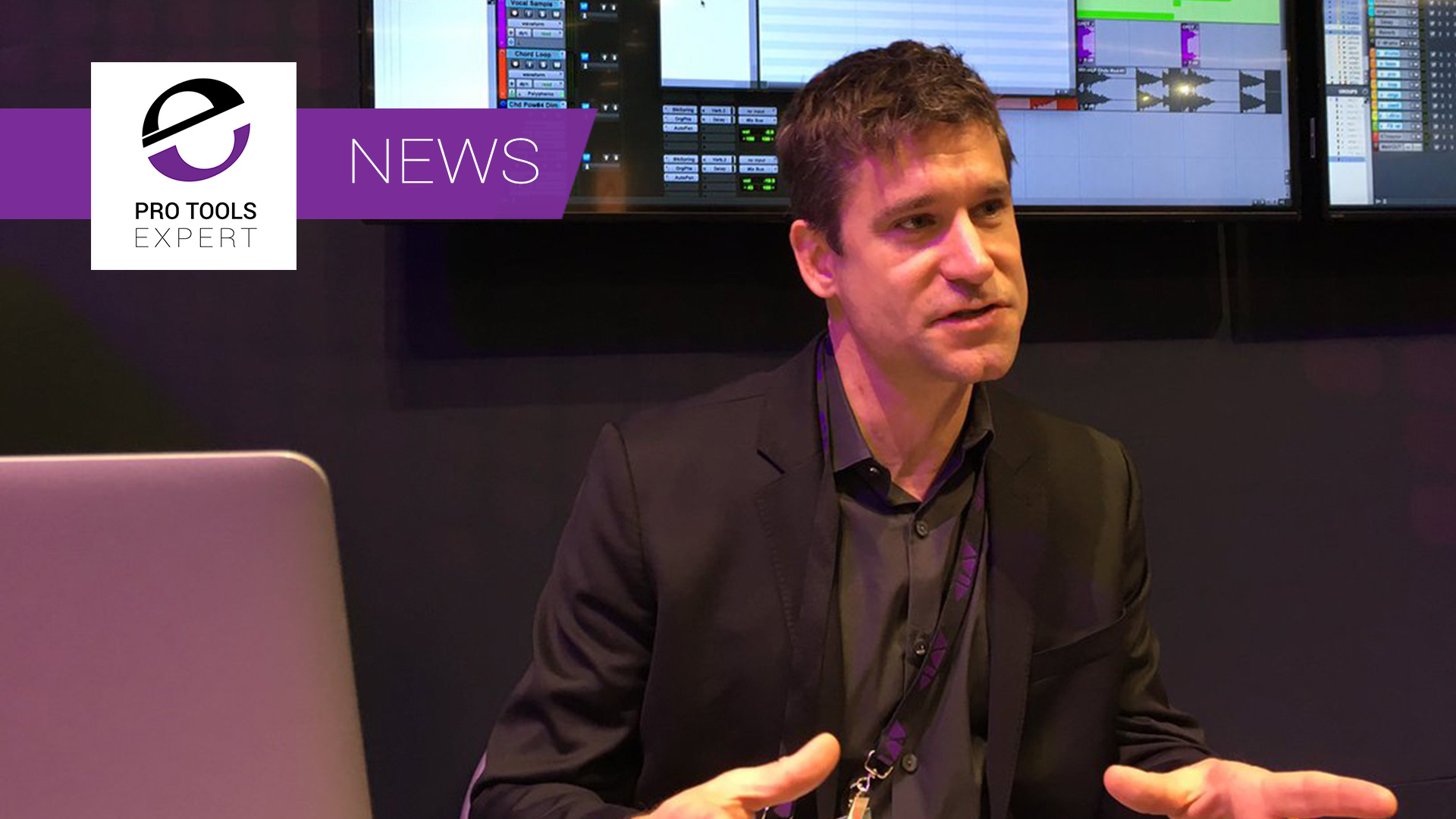 Tony Cariddi Leaves Avid For Dolby