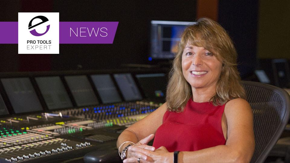 Cinema Audio Society Honour Anna Behlmer With Career Achievement Award
